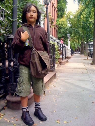 Schoolcommute
